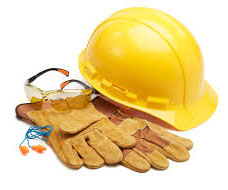 Industrial Safety PPE